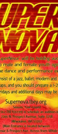 SuperNova2014