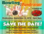 bowling-fundraiser